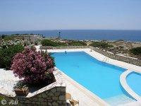 Kreta, Appartements \\\