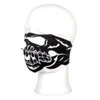 Biker Mask-Gezichtsbescherming voor Motor