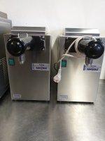 Sanomat slagroommachine  1.5 , 2