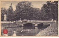 Breda Willemsbrug bij het Valkenberg