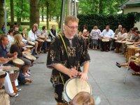 Drum 4 Fun - Afrikaanse Djembé