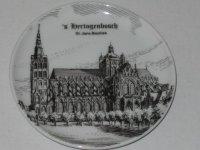 \'s Hertogenbosch St. Jans Basiliek