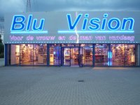 XXX Digital Lounge by Blue Vision
