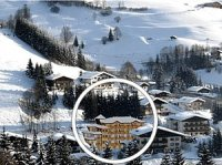 Aangeboden: Skicircus saalbach hinterglemm te huur luxe appartement vlak bij skilift € 895,-