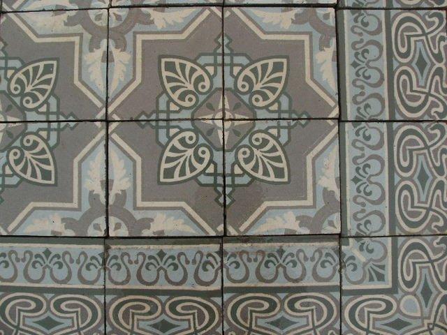 Antieke Tegels Herkennen : Antieke tegels te koop
