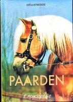 Geillustreerde Paarden Encyclopedie Josee Hermsen