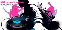 Betaalbare prof. drive-in show/ karaoke verhuur