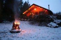 Prachtig chalet te huur in Ardennen