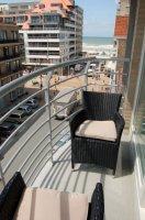 Nieuwpoort appartement 1 slpk, parking &