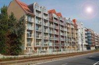 Nieuwpoort appartement 2 slaapkamers priveparking
