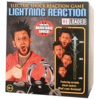 Lightning reaction reloaded