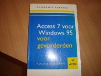 Access 7 voor Windows 95 voor