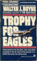 Trophy for Eagles - Walter J.