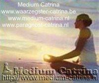 Waarzegster medium Catrina helderziende medium Catrina