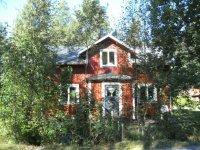 TE HUUR: gezellig vakantiehuis in Zweden