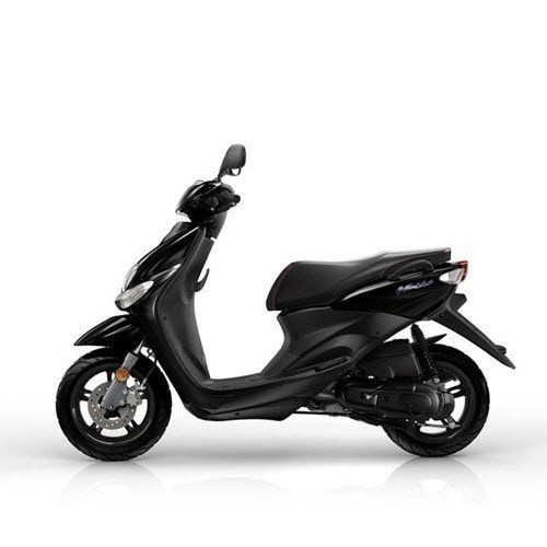 Neo Ubs: Yamaha Neo 4 4-takt Brom- En Snorscooter €2.649,- ALL-IN
