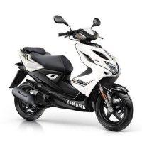 Yamaha Aerox 4 (4-takt) 2016 scooter