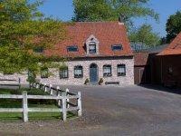 Vakantiehuis de boshoeve