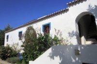 Aangeboden: Casa do Forno, 4 pers. vakantiehuis met klein speel/afkoel/zwembad € 440,-