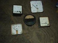Stroom meters