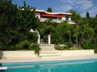 Luxe Vakantie appartement  in Antibes
