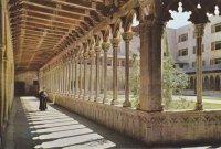 Palma de Mallorca Klooster Sint Franciscus