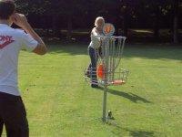Disc Golf (Rotterdam of op locatie)