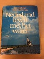 Nederland leven met het water -