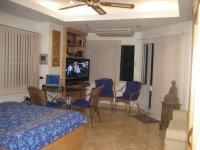 Prachtig appartement met zeezicht in Jomtien