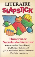 Literaire Slapstick Humor in de Nederlandse