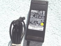 Dell notebook adapter PA-1, no.332