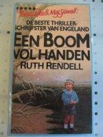Boom vol handen - R. Rendell