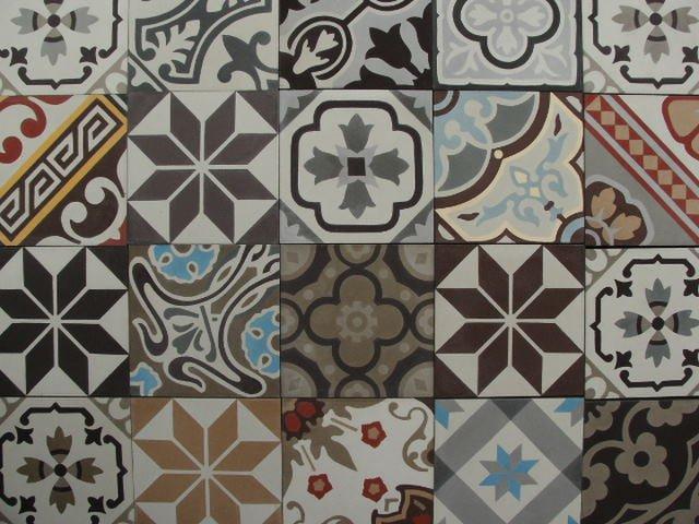 Portugese Tegels Belgie : Portugese tegels cementtegels portugese vloertegels te koop