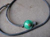Gasregelaar