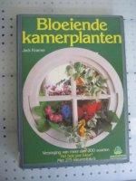 Bloeiende kamerplanten door Jack Kramer