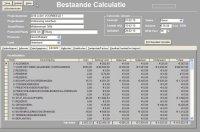 Hovenier Groenonderhoud Calculatiesoftware Calculatieprogramma Hoveniersbedrijven