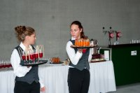 Catering in Almere