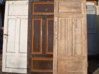 Oude paneel deuren, 2000 opde website