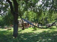 Dutchhill kleinschalig vakantiepark,met bed and breakfast
