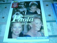 Kim clijsters,enzo scifo,the sound of music,koningin