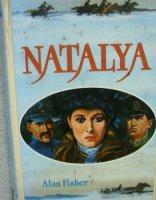 Natalya door alan fisher