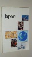 Japan tekst Nederlands