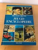 Grote jeugdencyclopedie Deltas 4000 trefwoorden, 670
