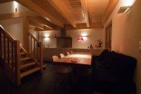 Aangeboden: Te huur van eigenaar Luxe design chalet 8 pers Haute Nendaz n.o.t.k.