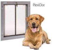 Hondenluik Plexidor De beste huisdier deur