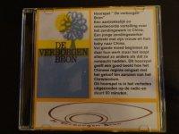 Aangeboden: De verborgen Bron hoorspel op cd n.o.t.k.
