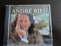 Aangeboden: Cd Het beste van Andre Rieu deel 3 n.o.t.k.