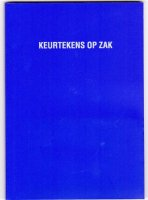 Aangeboden: Keurtekens op zak, merkenoverzicht edele metalen 1795-2009 € 12,50