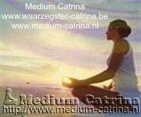 Medium catrina Erkend Paragnost helderziende