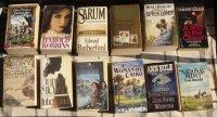 12 Engelstalige boeken